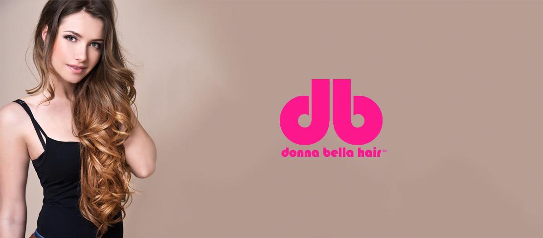 Donna Bella Banner