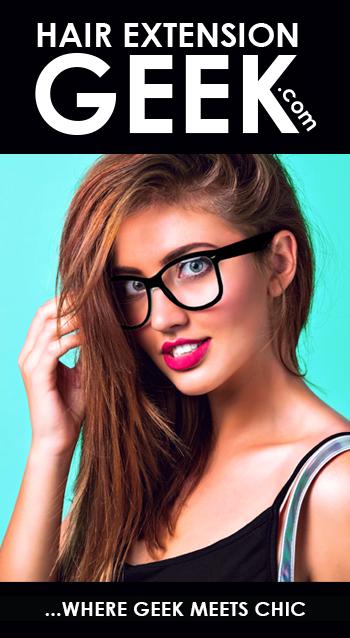 Hair Extension Geek