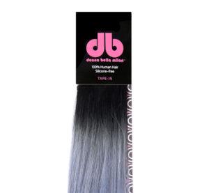 Donna bella silver hair extensions honest review donna bella hair extensions pmusecretfo Image collections