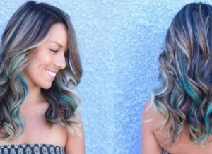 7 clever ways to use hair extensions