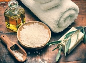 natural DIY hair masks