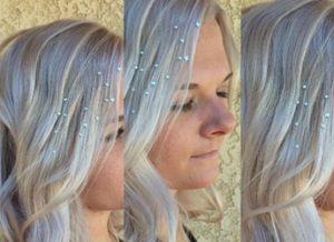 Hair Gems