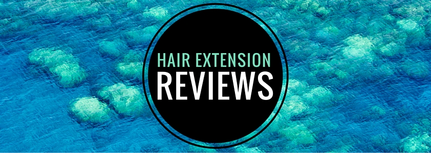 hair extension reviews banner