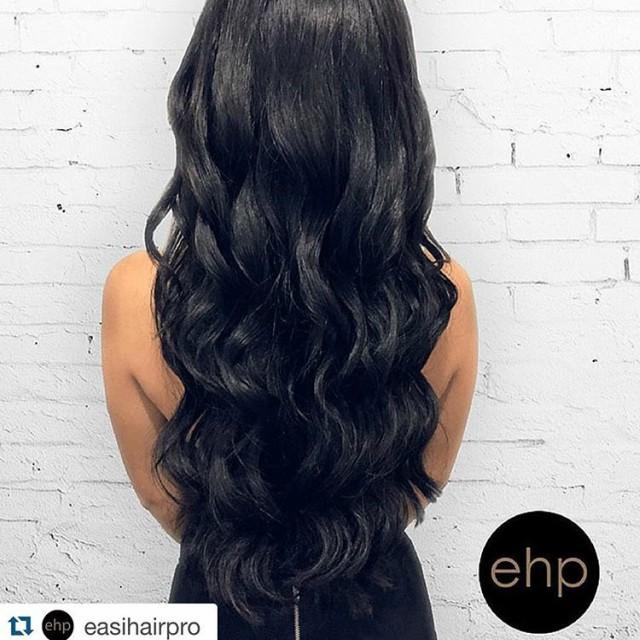 Josephsuivaev Hair Extension Magazine