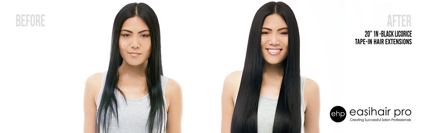 Hair Extension Methods - Best Hair Extensions