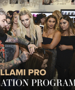 bellami hair extensions education