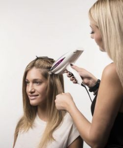 education spotlight hairdreams